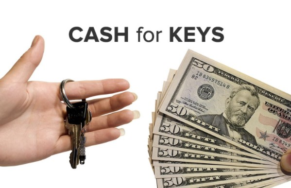 Nationstar Cash For Keys Program