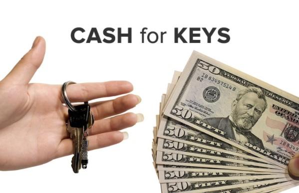 Nationstar Cash For Keys Program
