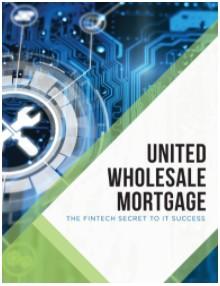 Boss Magazine United Wholesale Mortgage