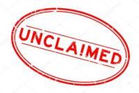 CENLAR FSB Unclaimed Property Department,